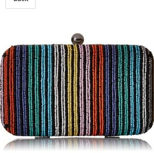 Beaded frame bag Circus By Sam Edelman